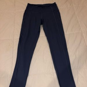 Victoria's Secret Knockout Sport Tight w/Pockets